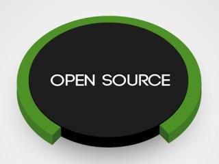 sử dụng mã nguồn mở