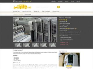 web site thanh lý trọn gói