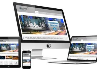 Xu hướng thiết kế web mobile là cần thiết