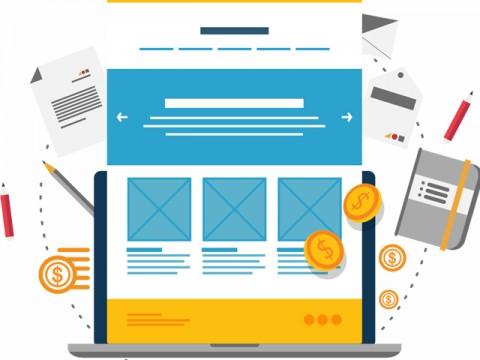 Thiết kế landing page để bán hàng hiệu quả hơn