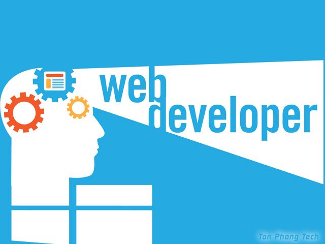 Làm sao nắm bắt được công nghệ lập trình web